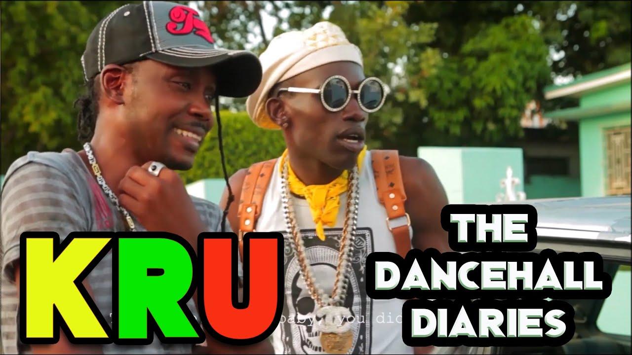 ME AND MI KRU S3 - EP6 The Dancehall Diaries (Season Break) FULL