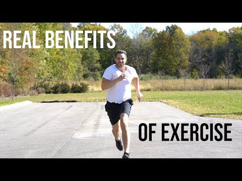 Top 10 Benefits of Exercise | Health Benefits of Exercise
