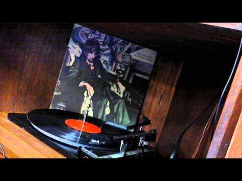 Rod Stewart - Angel - Vinyl LP