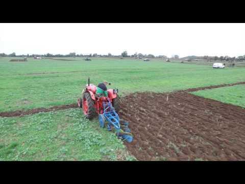 Malmesbury Young Farmers Ploughing Match