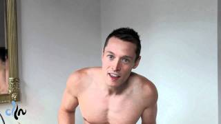 Davey Wavey on Xtube