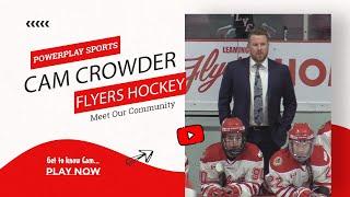 Cam Crowder