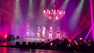 20190126 Jennie제니(BLACKPINK블랙핑크) SOLO in Hong Kong