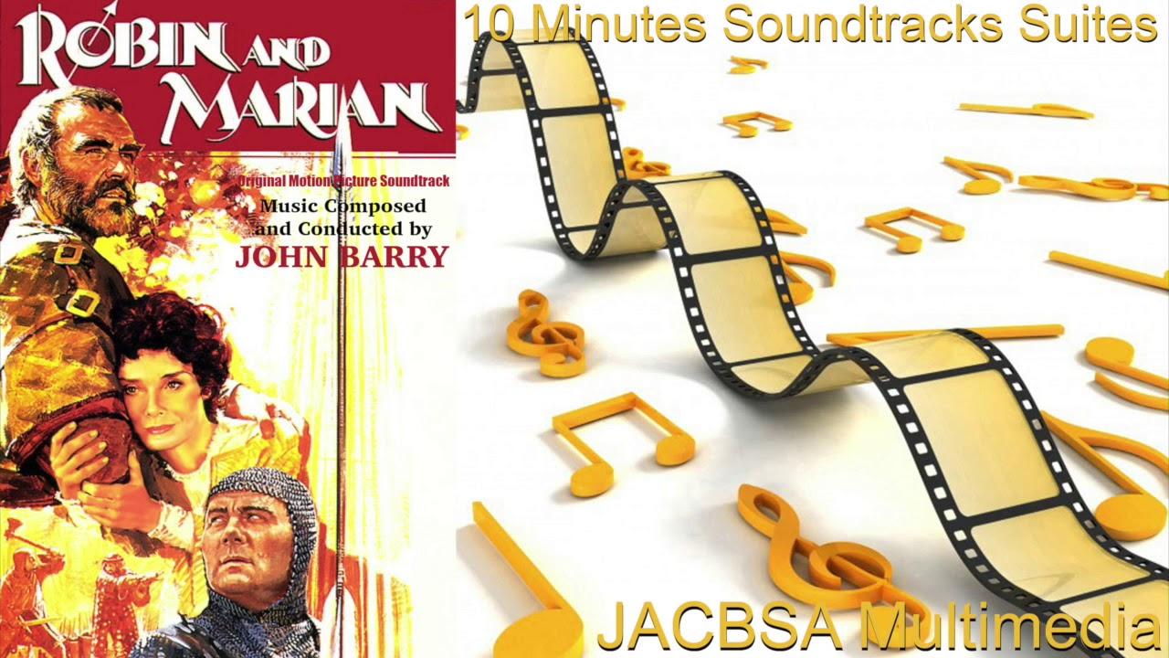 "Download ""Robin & Marian"" Soundtrack Suite"
