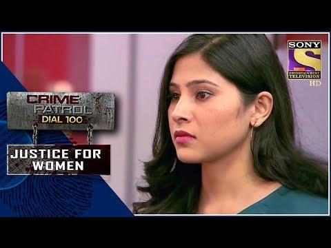 Crime Patrol   बेरहम   Justice For Women