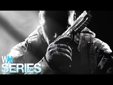Top 10 Best FPS Games of the 2010s