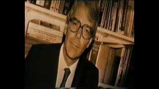 Black Wednesday - a documentary about the crash of the pound sterling in 1992