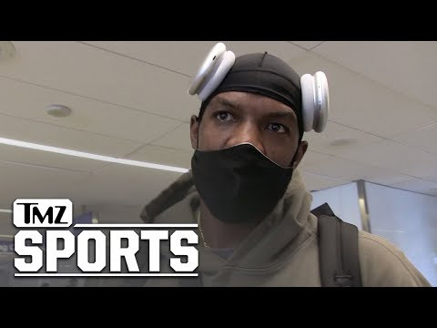 Joe Johnson Says Ben Simmons' Jump Shot Isn't Broken, 'We Know It's There' | TMZ Sports