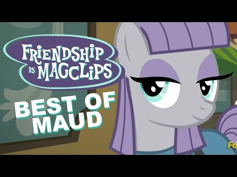 "The Best of Maud - ""The Gift of Maud Pie"""