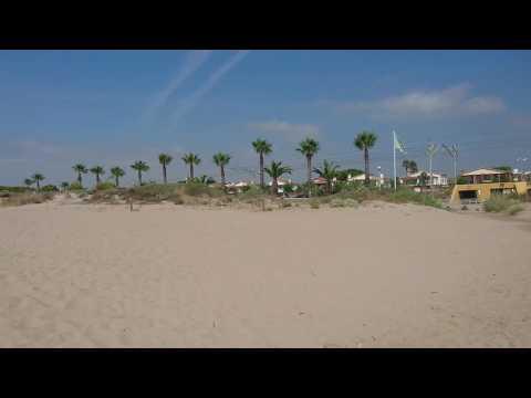 Strand Roda de Bara 2016