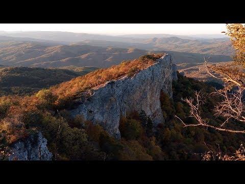 Басман - сердце Крымских гор