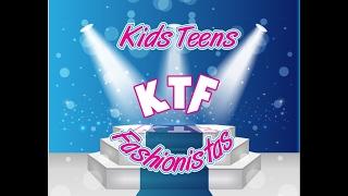 KTF-BH (Kids & Teens Fashionistas BH)