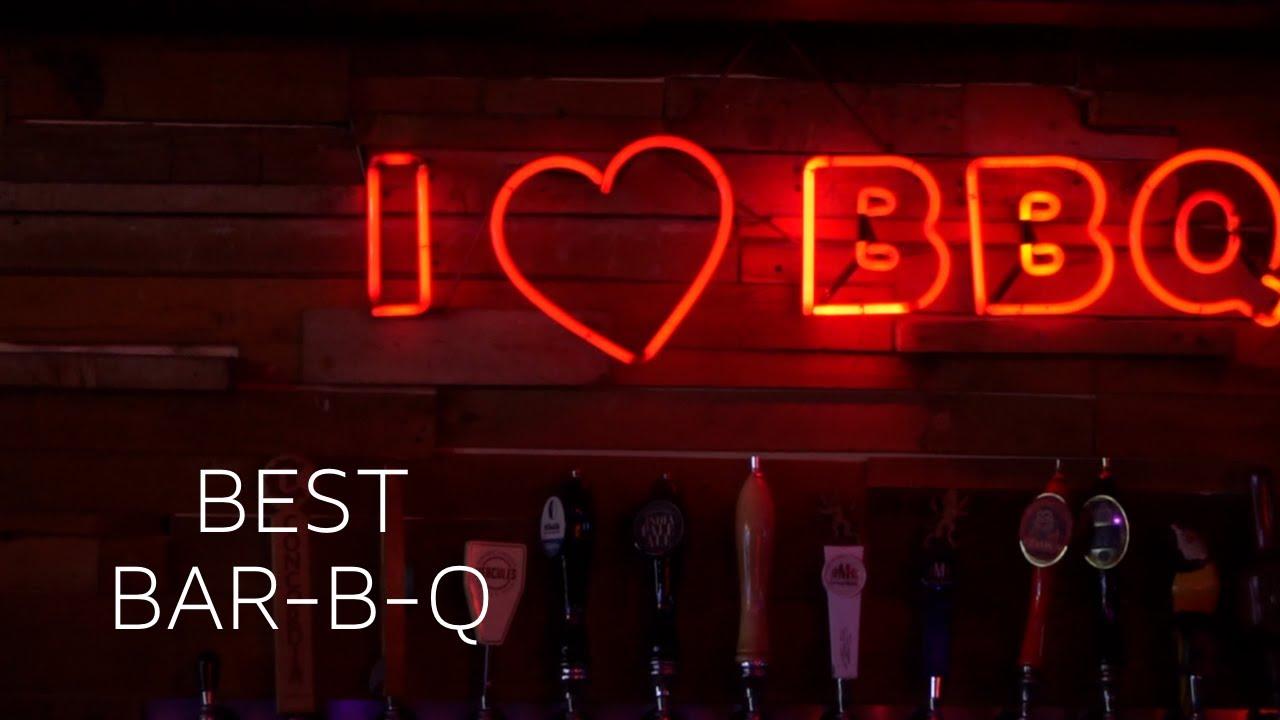 BEST BAR B Q IN MEXICO?!   PINCHE GRINGO BAR B Q   KRISTIE ...
