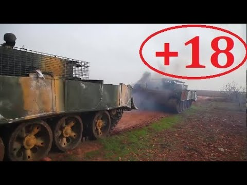 Battles for Syria | January 8th 2020  | Another jihadist offensive in Southeast Idlib