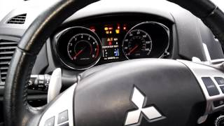 Mitsubishi Outlander Sport Mystery Problems Startup