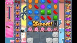 Candy Crush Level 1539