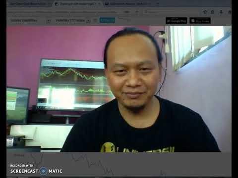 Nasehat trader indonesia