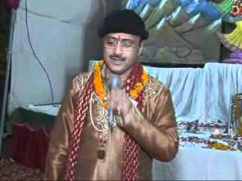 Bhola Bhandari Aya Mohan Teri Gali Mein Shyam Kanchan