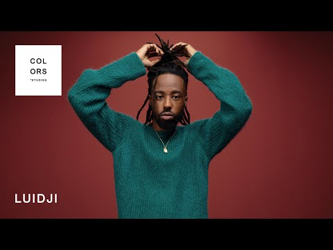 Youtube: Luidji – Le Rouge | A COLORS SHOW