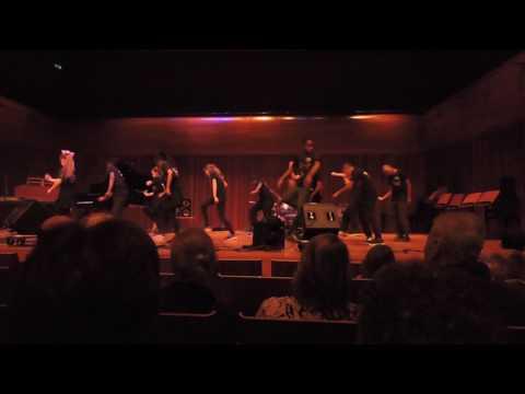 City of London concert 30/01/2017 ( Milton Court Concert Hall )