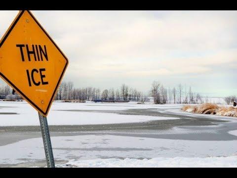Thin Ice! 11 5 17
