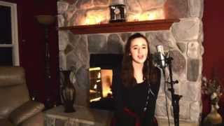 Amazing Grace (My Chains Are Gone) Cover - Emily Wood