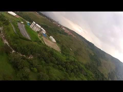Aeromodelismo Bello Antioquia Meseta del Barrios Perez