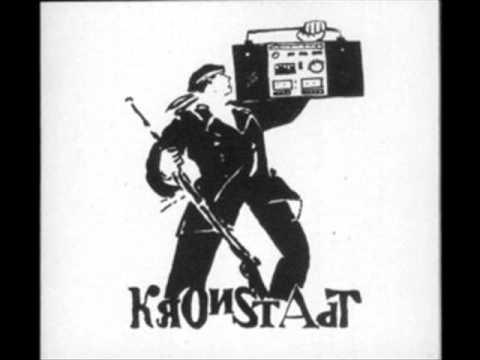 Kronstadt - Libertad ( Lupin III )