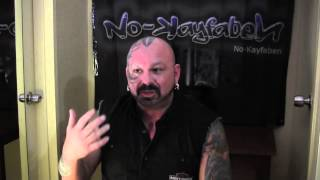 Perry Saturn on John Kronus