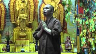Phương Pháp Lễ Phật Y Học - Hướng Dẫn Phương Pháp ĐĐ Thích Đạo Thịnh