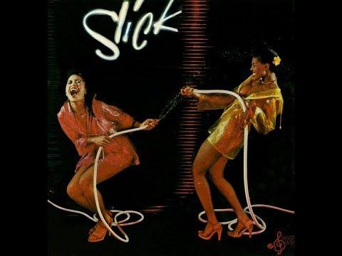 Slick - Sexy Cream ℗ 1979