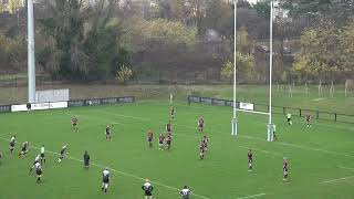 Verona Rugby vs Rugby Paese - 01/12/2019 - Highlights