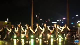 Publication Date: 2017-05-25 | Video Title: 田家炳中學 Delta (Hong Kong) |排舞比賽|