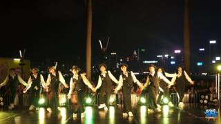 田家炳中學 Delta (Hong Kong) |排舞比賽|