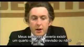 Monty Python - O Grande Debate (LEGENDADO)