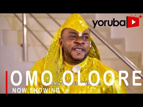 Download Omo Oloore Latest Yoruba Movie 2021 Drama Starring Odunlade Adekola | Wunmi Ajiboye | Jaiye Kuti