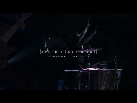 Godzone tour 2015 // ESPÉ // Tvoju lásku niesť // Official Video