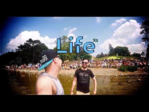 Life Festival Ireland 2016