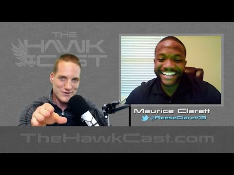 The HawkCast with Maurice Clarett