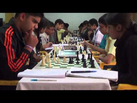 cisk chess tournament 1