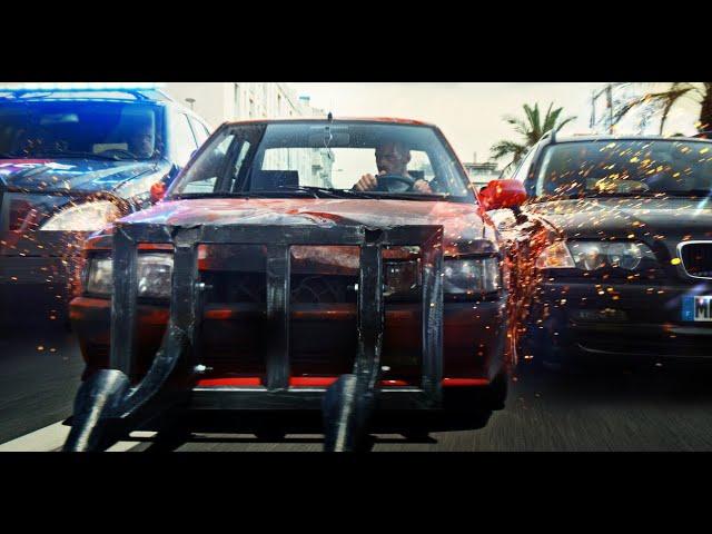 BALA PERDIDA - FILME 2020 - TRAILER OFICIAL NETFLIX
