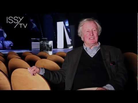 Claude Rich en interview avec IssyTV