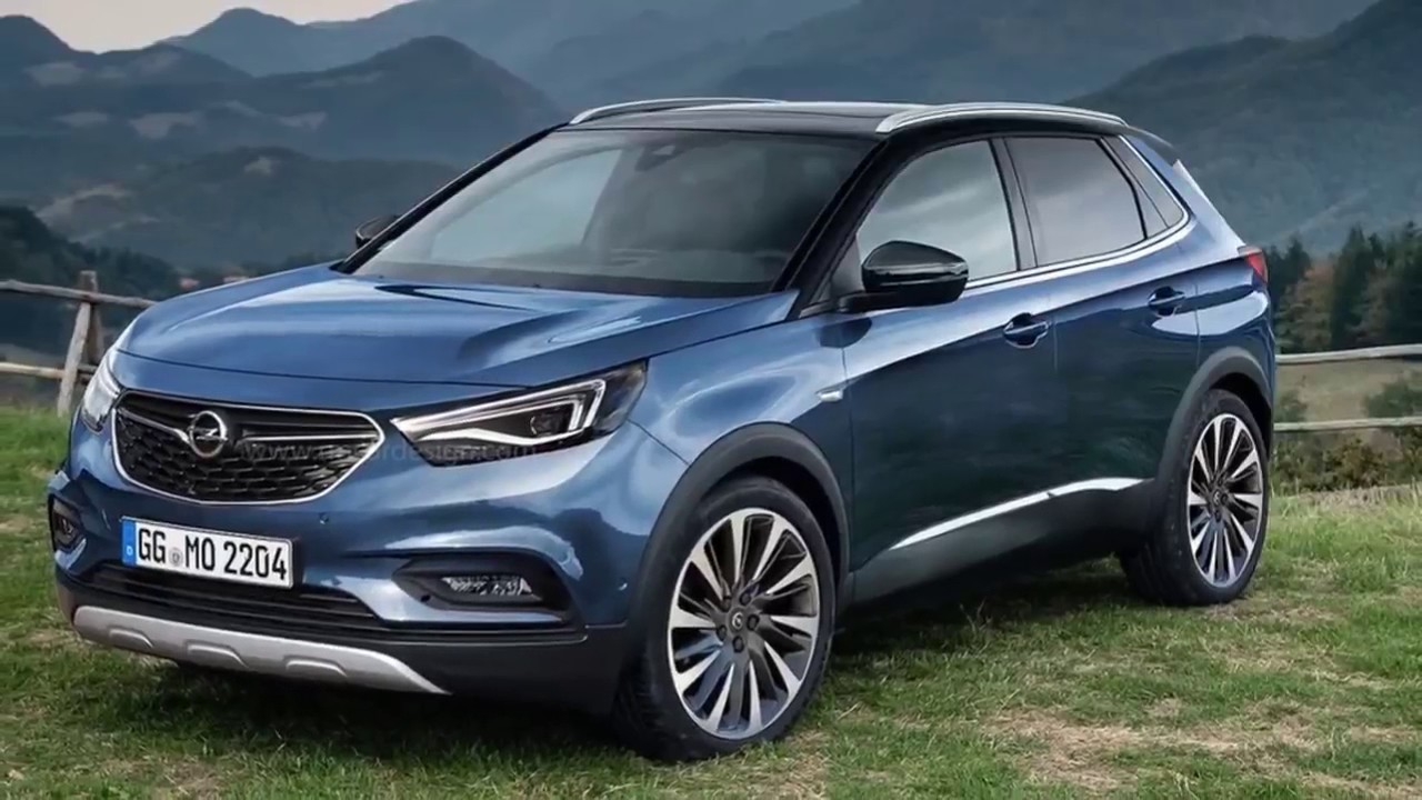 2017 opel grandland x youtube. Black Bedroom Furniture Sets. Home Design Ideas