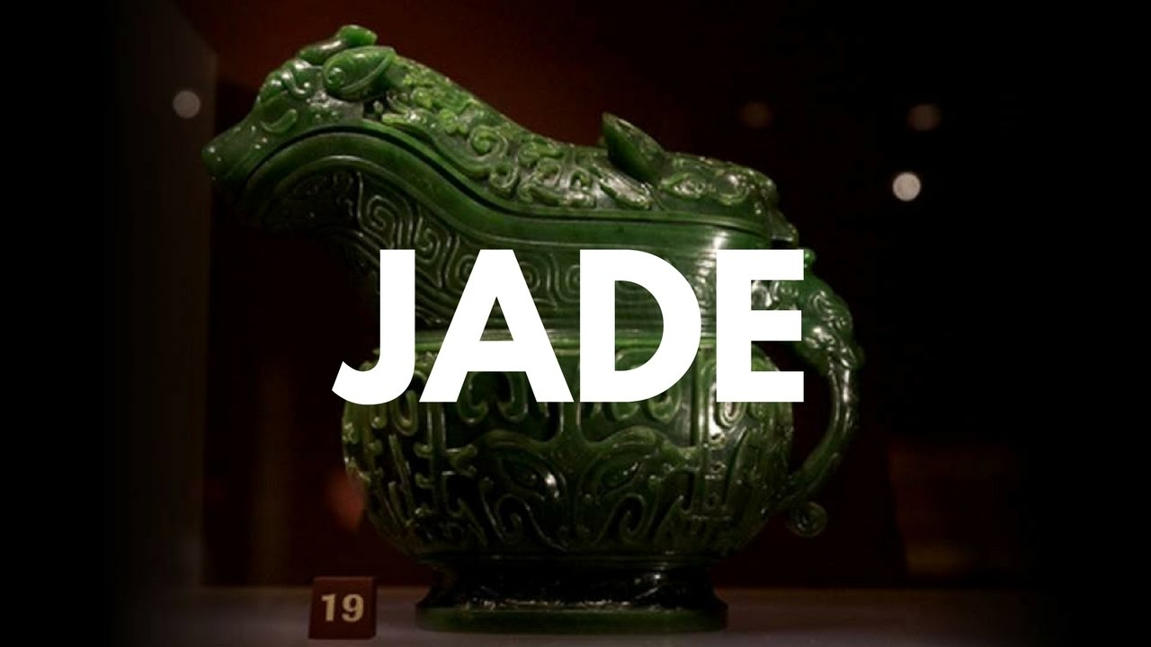 The Dreamers Stone The Magic Of Jade Crystal Meanings And Uses