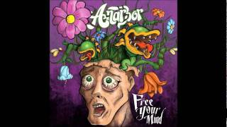 Anarbor - Passion For Publication