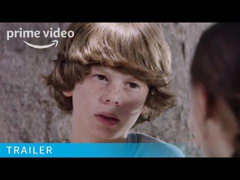 Gortimer Gibbon's Life on Normal Street - Launch Trailer | Amazon Prime Video
