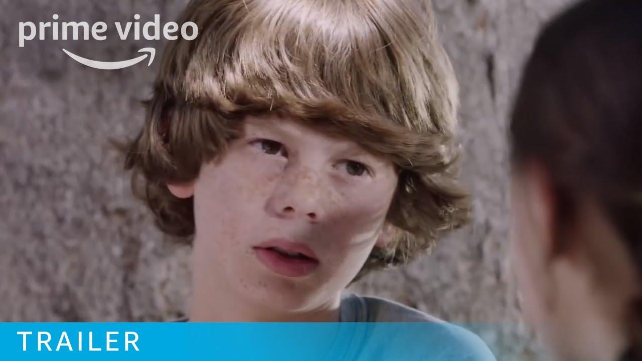 Download Gortimer Gibbon's Life on Normal Street - Launch Trailer | Prime Video