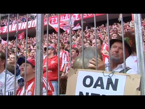 La saga du grand stade de Lyon
