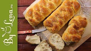 Домашний Хлеб - самый простой и любимый в нашей семье рецепт хлеба