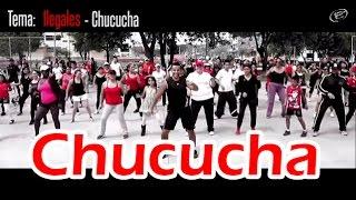 """CHUCUCHA"" Ilegales COREOGRAFÍA FITNESS"